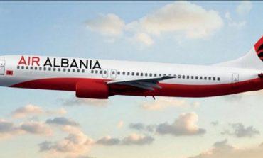 """""""AIR ALBANIA""""/ Vendoset linja e re në treg drejt SHBA, Londrës dhe Athinës"""