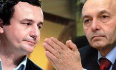 KURTI TAKIM ME LIDERIN E LDK-SË/ Mustafa: Për poste s'kemi biseduar as për ministri konkrete, kemi...