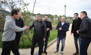 LEGJENDAT BASHKË/ Bushi dhe Bogdani kujtojnë kur nisën karrierën: Së fundmi Tirana po krenohet për shumë gjëra... (VIDEO)
