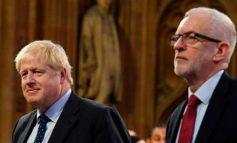 ZGJEDHJET NË ANGLI/ Johnson e Corbyn përballë njëri-tjetrit në debatin e tyre të parë