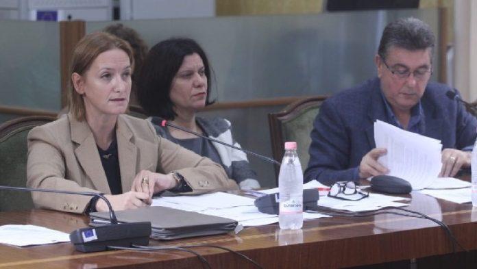 """""""SFIDË PËR SISTEMIN""""/ Ministrja Denaj: Pasuritë e konfiskuara në dispozicion të përfitimeve sociale"""