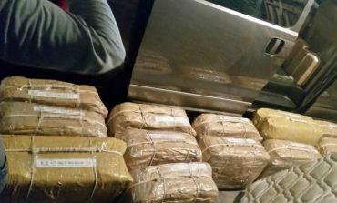 U ARRESTUAN NË ITALI/ Shqiptarët kapen me 9 pako kokainë