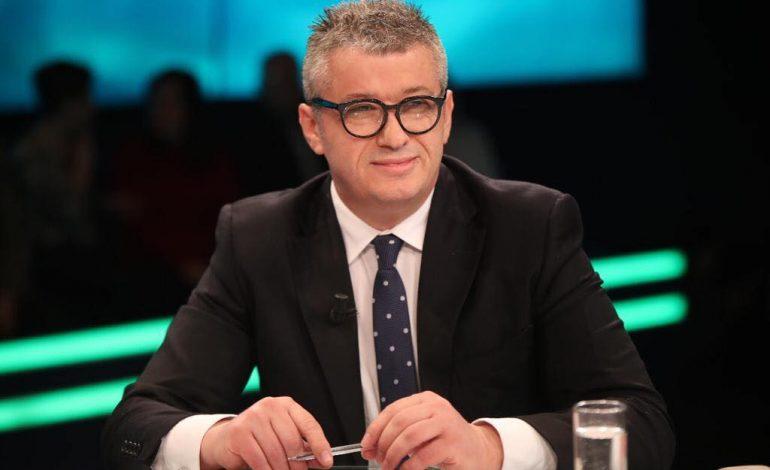 """ALFRED PEZA/ Luli do """"edhe akullore, edhe çokollatë""""!"""
