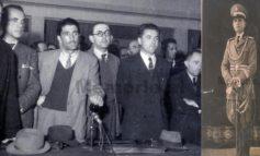 """HISTORIA/ Kush ishte koloneli i Zogut që shpëtoi 36 komunistë nga plumbi dhe si """"shpërblim"""" i dhanë 17 vjet në burgun e Burrelit…"""
