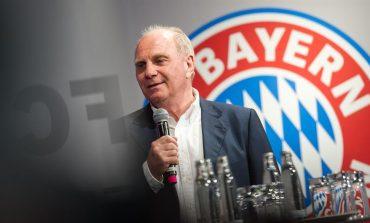 LARGOHET NGA BAYERN MUNICH PAS 40 VITESH/ Rrëfehet Hoeness: Kam dhënë jetën për këtë klub...