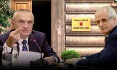 """META SI BERISHA MË 1997/ Shpall """"non grata"""" Borchardt, pranon shantazhin ndaj Dvoranit për aferën 700 mijë euro"""