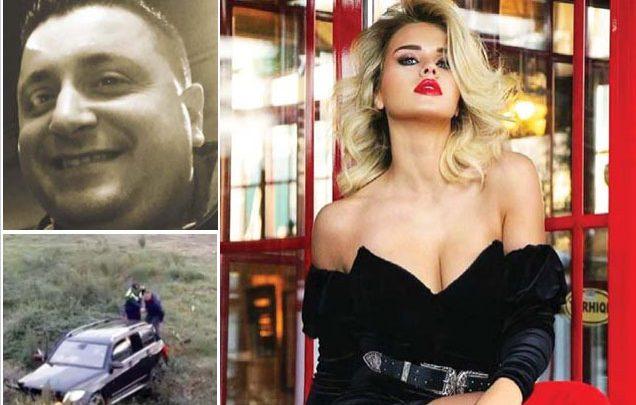 """DETAJET E REJA/ Pafund SMS bashkë, Kejvina Kthjella përdorte """"super-bishën"""" luksoze të Redjan Rrajës"""