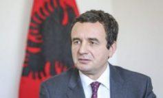 """""""NUK KA SHKËMBIM TERRITORESH""""/ Kurti paralajmëron Serbinë: Një konflikt i ri me Kosovën do të..."""