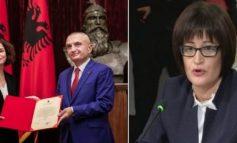 """NGËRÇI ME GJYKATËN KUSHTETUESE/ """"DW"""": Meta duhej të dekretonte Arta Vorpsin gjyqtare"""