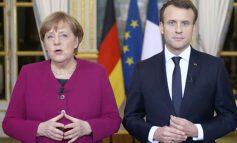 """""""TË HAPEN NEGOCIATAT...""""/ Merkel: Do flas me Macron, për ta bindur që të ndryshojë mendim për Shqipërinë e MV"""