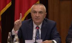 DORËHEQJ E GAZHELIT/ Meta dekreton ambasadorin e ri në Turqi