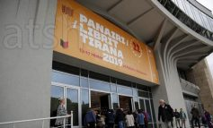 "EDICIONI I 22/ U çel sot panairi i librit ""Tirana 2019"", në Pallatin e Kongreseve"