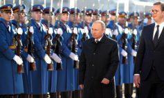 """""""MARRËDHËNIET MIDIS DY VENDEVE""""/ Serbia dhe Rusia """"dolli"""" për suksesin e tyre në parandalimin e anëtarësimit të Kosovës në INTERPOL"""