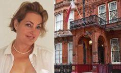 IU LUTËN PËR SEKS DHE ORGJI.../ Sekretarja e ambasadës së katarit në Londër kompensohet me 390 mijë paundë