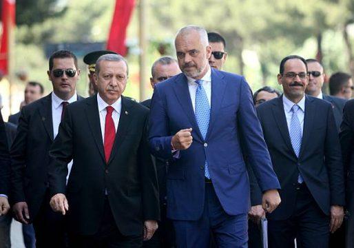 TËRMETI/ Rexhep Taip Erdogan: E gjitha bota islame të ndihmojë Shqipërinë
