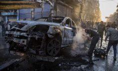 SHPËRTHEN BOMBA NË SIRI/ Vdesin tragjikisht 14 persona