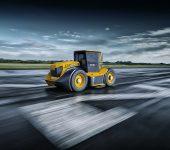 NË KOHË REKORD/ Traktori më i shpejtë në botë, arrin 217 km/h