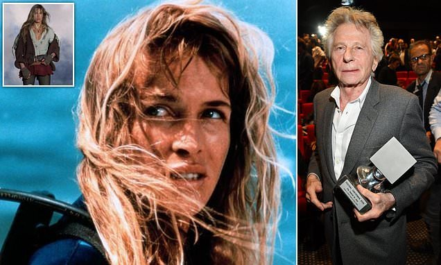 """""""KISHA FRIKË TË FLISJA""""/ Aktorja akuzon regjisorin e njohur se e përdhunoi kur ishte 18 vjeç në një resort"""