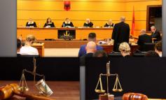 GODITJA E VETTING-ut/ Nga 171 gjyqtarë e prokurorë që janë kontrolluar, 89 janë shkarkuar