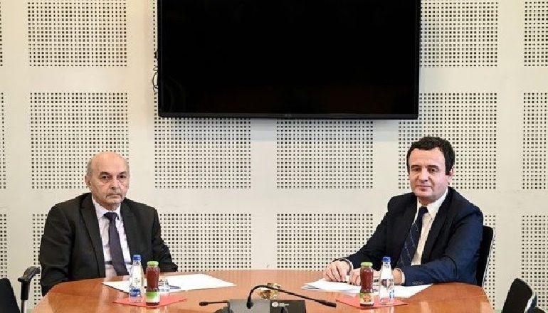 SOT FIRMOSET MARRËVESHJA VV-LDK/ Si do ndahen ministritë në Kosovë