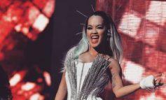 ''KOSOVË NGRIHU NË KËMBË''/ ''Jingle Bell Ball'' në Londër mbledh disa prej artistëve të famshëm shqiptarë