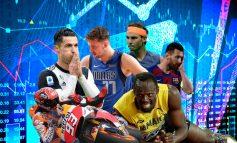 ASNJË NUK ËSHTË PERFEKT/ Ja statistikat e panjohura të legjendave sportive të kohës moderne (FOTO)