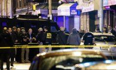 LUFTË NË NEW JERSEY/ Dy persona të armatosur hapin zjarr ndaj policisë, 6 të vdekur