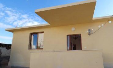 MOBILIZIMI/ Shihni transformimin në 74 sekonda të shtëpisë Toshi në Arbanë: Ishte-është (VIDEO)