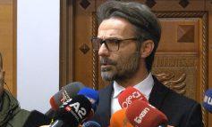 """NGRITJA E SPAK """"SHKRIN"""" KRIMET E RËNDA/ Gent Ibrahimi: Kreu i Prokurorisë së Posaçme do vlerësohet mbi 7 kritere"""