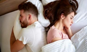 I THUA PARTNERIT ''JO SONTE, JAM E LODHUR''?  Mëso 3 mënyra për ta mbajtur gjallë dëshirën