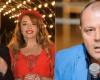 I QUAJTI TEKSIN MIZERABËL/ Rovena dhe Hit Man i kthehen keq Mustafa Nanos: Gjithë kohën je i zënë duke lëpirë…