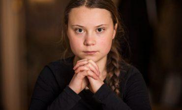MES DONALD TRUMP DHE NANCY PELOSI-T/ Greta Thunberg shpallet Personazhi i Vitit 2019