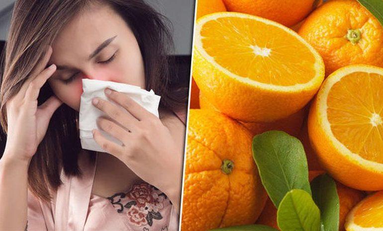 NUK ËSHTË ASHTU SIÇ E KISHIM MENDUAR/ Vitamina C s'i bën asgjë gripit tuaj