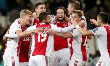 PO TREGONTE FORMË TË SHKËLQYER ME AJAX/ Mbrojtësi i klubit holandez shfaq probleme me zemrën dhe...