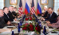 PARALAJMËRON RUSINË/ Pompeo: Ndërhyrja në zgjedhje, e papranueshme