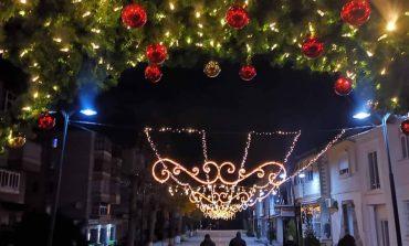 ERSEKA E NDRIÇUAR/ Atmosfera e ngrohtë festive si asnjëherë më parë në qytet