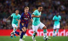 LIVE/ Mbyllet ndeshja Inter-Barcelona. Rezultati 1-2