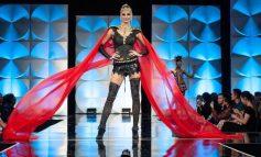 """VOLEJBOLLISTJA E KOMBËTARES/ """"Mbretëresha Teutë"""" në """"Miss Universe"""" (FOTOT)"""