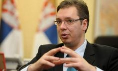 DIALOGU/ Vuçiç: Serbia është e gatshme të bisedojë për kompromis me Kosovën