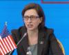 TËRMETI I 26 NËNTORIT/ Zyrtarja amerikane: Shqipëri-SHBA bashkë në kohë të vështira