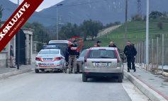 E MORËN PENG NËN KËRCËNIMIN E ARMËS/ Dalin pamjet e operacionit, si e shpëtoi policia 23-vjeçarin në Tiranë