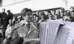 """""""NGA HAJDARI TE BALETA DHE...""""/ Fatos Klosi dhe Kreshnik Spahiu: Ja si Berisha shfarosi PD, u nguli thikën pas shpine të gjithë themeluesve"""