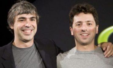 ''THEMELUESIT E GOOGLE''/ Larry Page dhe Sergey Brin tërhiqen nga postet e tyre drejtuese
