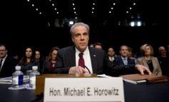 """""""HETIMI I FB, GJUETI SHTRIGASH""""/ Inspektori i Departamentit të Drejtësisë hedh poshtë pretendimin e Trump"""