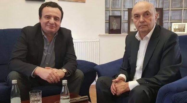QEVERIA E RE/ Arrihet marrëveshja LVV-LDK, ja si do të ndahen 12 ministritë