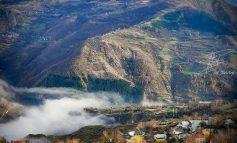 NË KUKËS/ Fshati Brekije, një peizazh si në kartolina