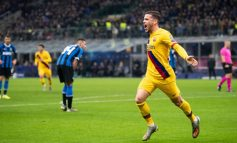 "CHAMPIONS/ Barcelona mposht Inter në ""San Siro"", Kualifikohet Dortmund"