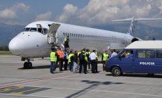KËRKESAT PËR AZIL/ Belgjika dhe Franca sjellin 38 shqiptarë, 135 të tjerë kthehen vullnetarisht
