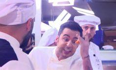 PRAPASKENAT/ Si i futi në lojë të gjithë ''djalli'' i kuzhinës Renato Mekolli!