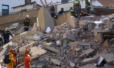 """QEVERIA I JEP """"OK"""" VENDIMIT/ Lejet për rindërtimin e banesave pas tërmetit i jep kryetari i bashkisë brenda 5 ditëve"""